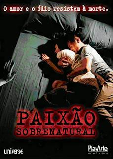 Baixar Filme Paixão Sobrenatural - Dublado