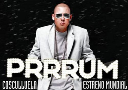 cosculluela - knockout traxx demo