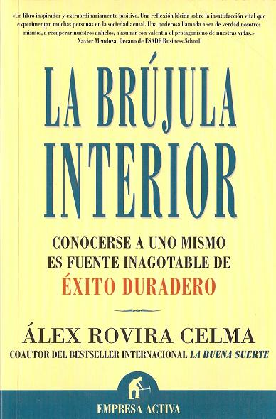 DESCARGAR LIBRO LA BRUJULA INTERIOR ALEX ROVIRA PDF @tataya.com.mx 2020