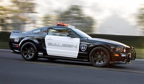 2007 Saleen S7 >> CAR+MONEY+ACT=(CARMANIAC): SALEEN MUSTANG EXTREME as DECEPTICON POLICE CAR IN TRANSFORMERS
