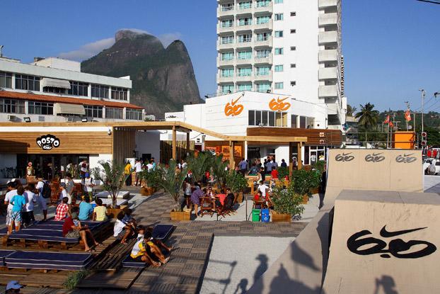 c2d27cf2de6 Em sua primeira semana no Rio de Janeiro (RJ)