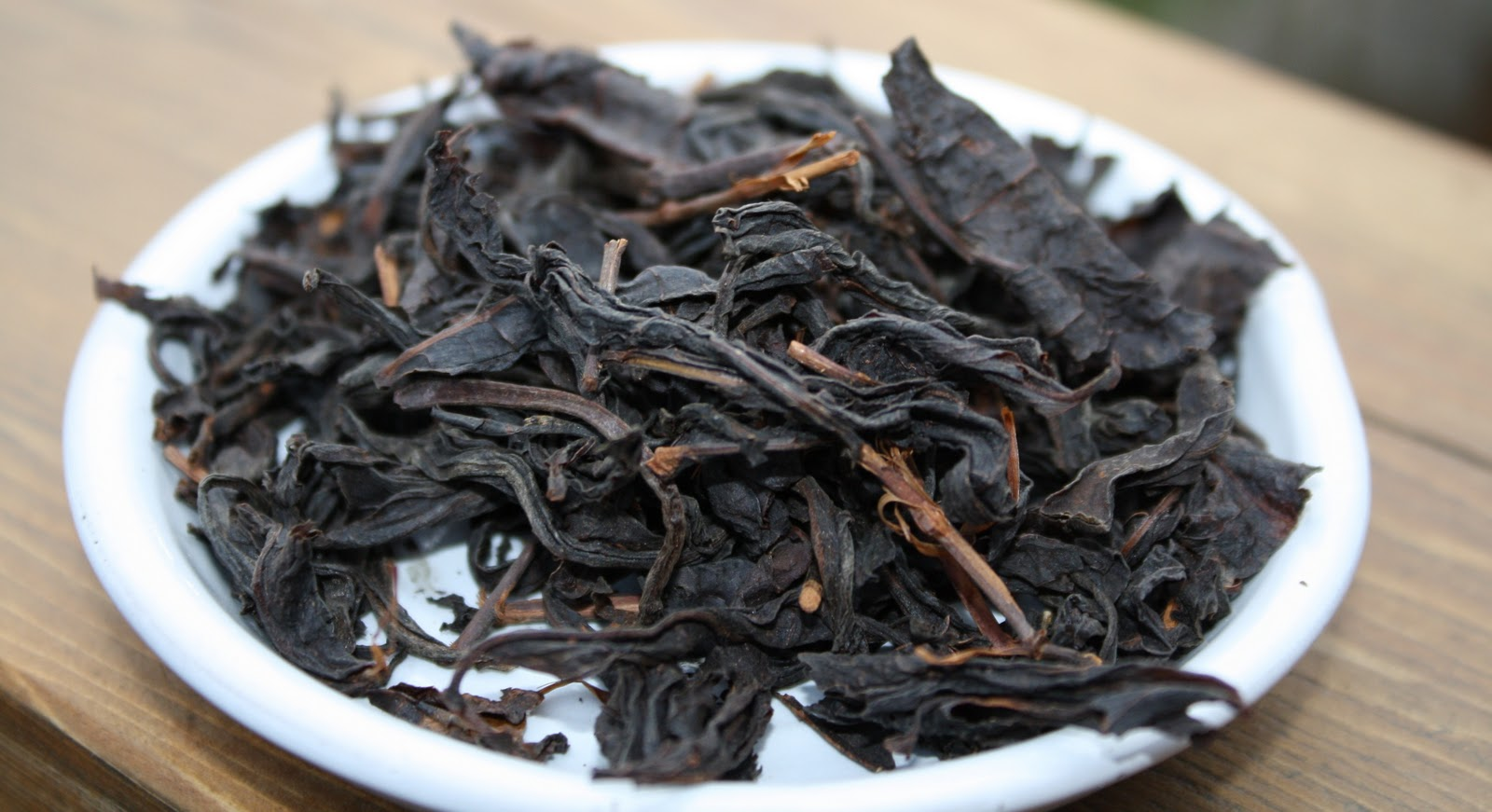 "Experimental Taiwanese ""Da Hong Pao"" | Miro Tea"