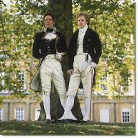 Closeted regency homosexual