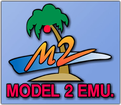 Retro Roms: Model 2 Emulator 0 9 Roms