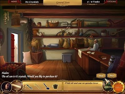 A Gypsy's Tale: The Tower of Secrets 2010 pc game Img-2