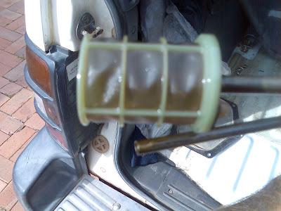 Pajero Diesel Cold Start Issue