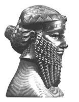 Estátua de Sargão