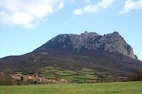 Montanha de Bugarach