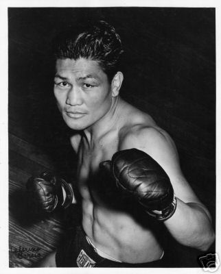 Fil-Am Experiences 1930-1945: Filipino Boxers in the 1930s: Idolized