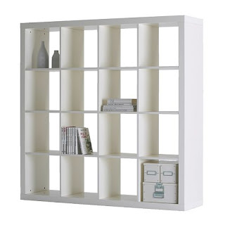 bookcase - right dimensions for LPs