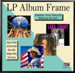 LP album frame