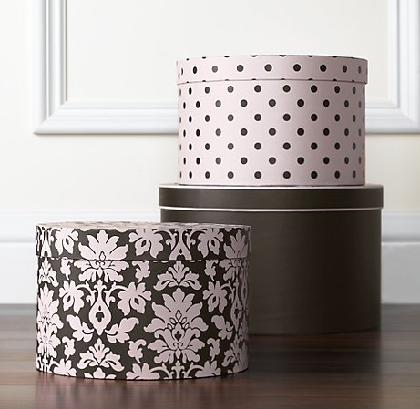 Storage Boxes For Craft Paper