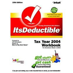 ItsDeductible 2004