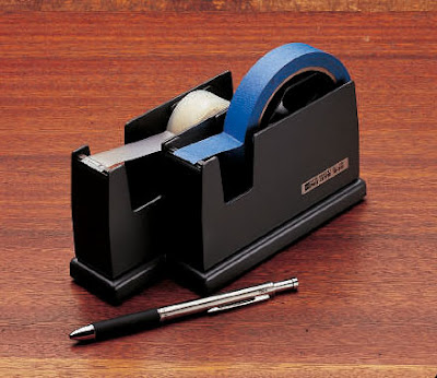dual tape dispenser