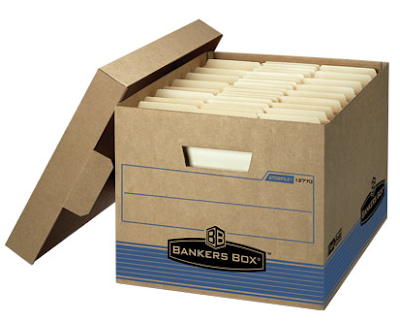 Bankers Box by Fellowes