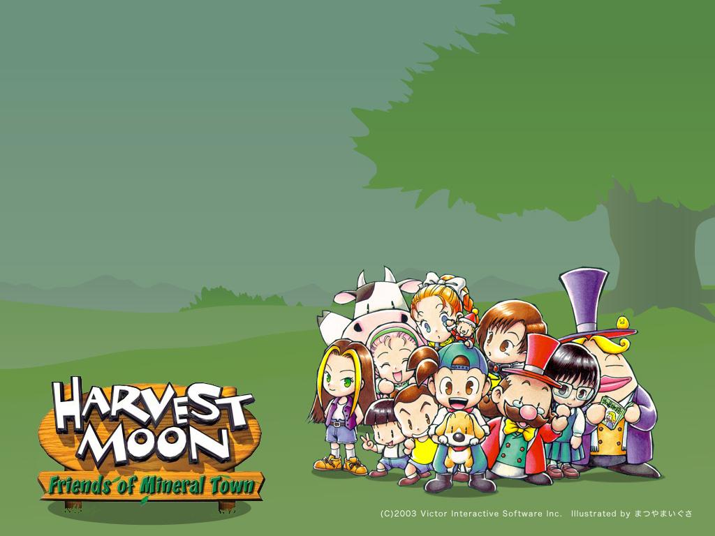harvest moon friends of mineral town gameshark codes supercheats