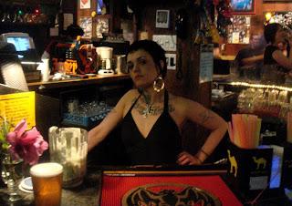 Amber bar seattle