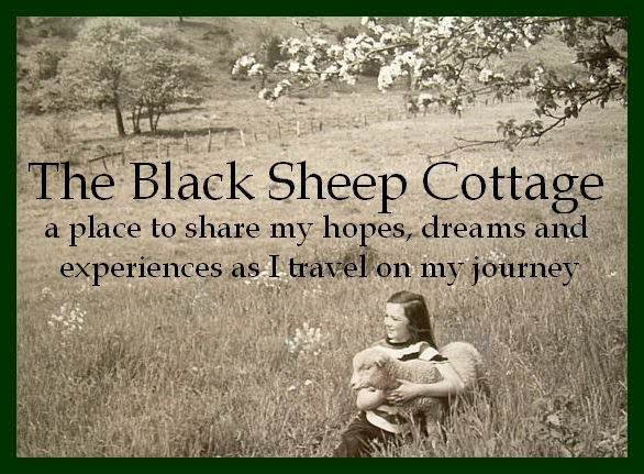 The Black Sheep Cottage