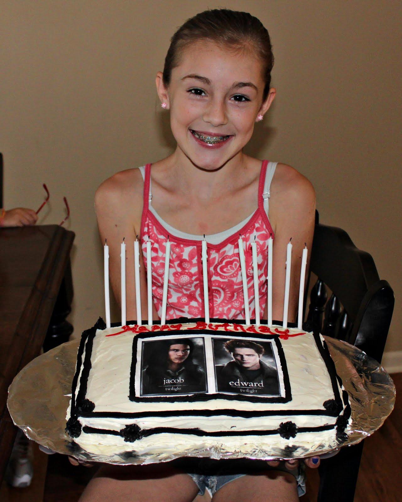 just Laura: alyssas 12th birthday party . . .