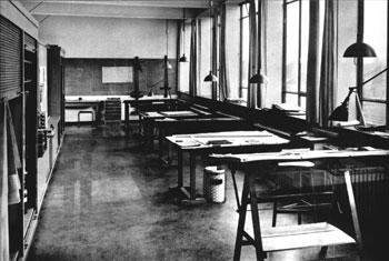 Mis libros relatos y reflexiones La Escuela Bauhaus