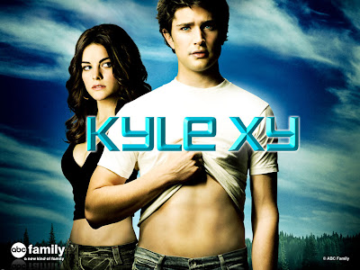 Kyle XY It Happened... Episode 1 Season 3