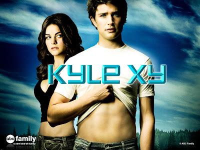 Kyle XY It Happened... Episode 1 Season 3