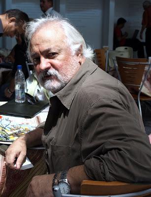 Gilberto Merchán