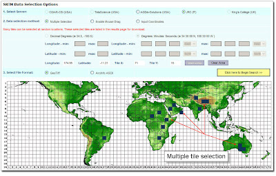 Free gis remote sensing spatial hydrology data free srtm 90m free srtm 90m data for the entire world download gumiabroncs Image collections