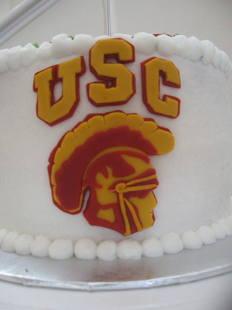 Ms Cakes Usc Cake
