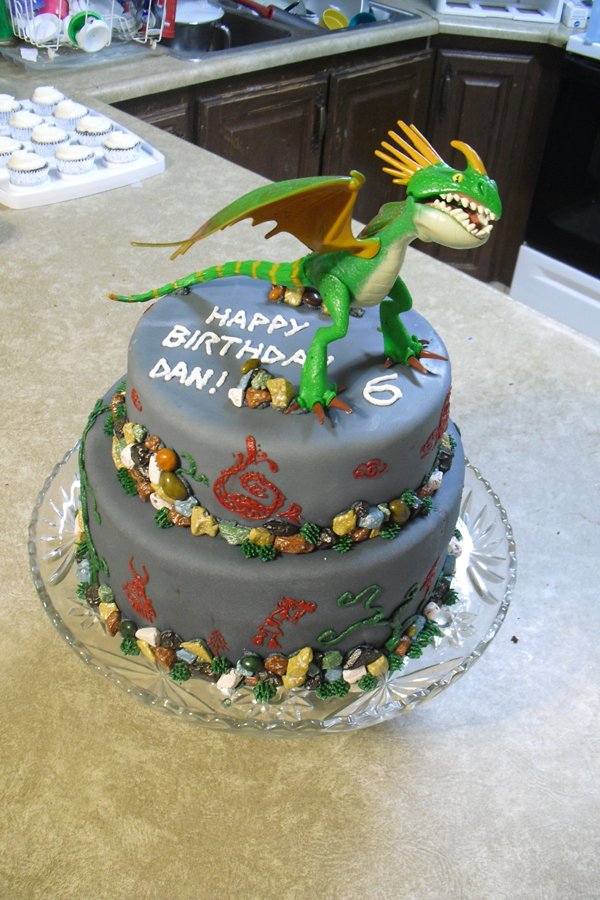 Sugar Cookies Cakes And More Quot How To Train Your Dragon
