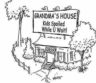 my zone: happy birthday poems for grandma