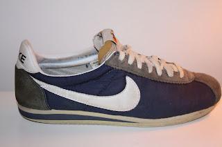 b4ce0c78573f my vintage sneakers  Nike Vintage Cortez Nylon (2007)
