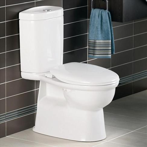 Modecor Toilet Suites Caroma Harmony Close Coupled Toilet