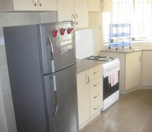 Furnished Apartment: Africa Homesteads: 2 Bedroom Furnished Apartment: Lavington