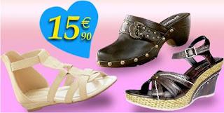 ofertas zapatos mujer