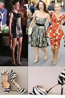 mujeres y zapatos relacion