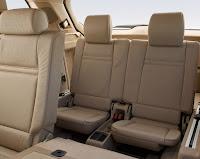comodidad en el coche