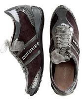 zapatillas negras mujeres