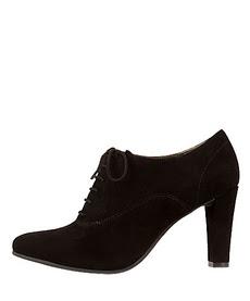 zapatos ante negro