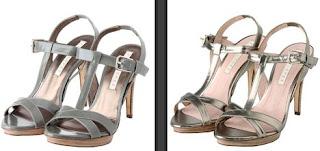sandalias elegantes pura lopez