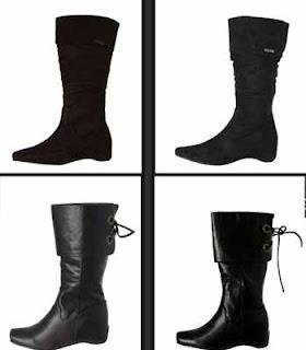 descuentos botas