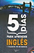 5 dias aprender ingles