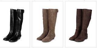 botas cuero mujeres