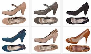 zapatos baratos mujeres