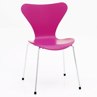 cavica proyectos de arquitectura arne jacobsen chairs. Black Bedroom Furniture Sets. Home Design Ideas