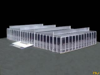 CaViCa Proyectos de Arquitectura The Crow Hall 195069