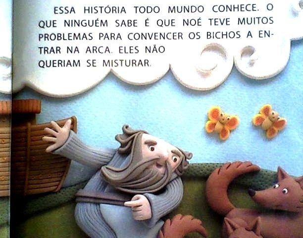 31b7153a0 A ARCA DE NINGUÉM RODA DE LEITURA E CONVERSA | Cardápio Pedagógico