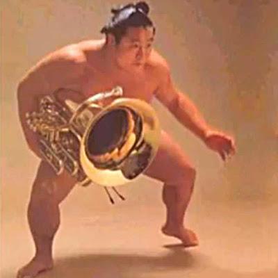 Sumo Tuba - The Sursiks