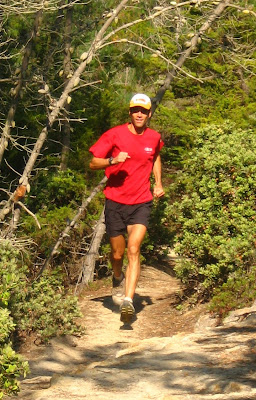 A New Addition to the nuun UltraRunning Team - Brian Robinson
