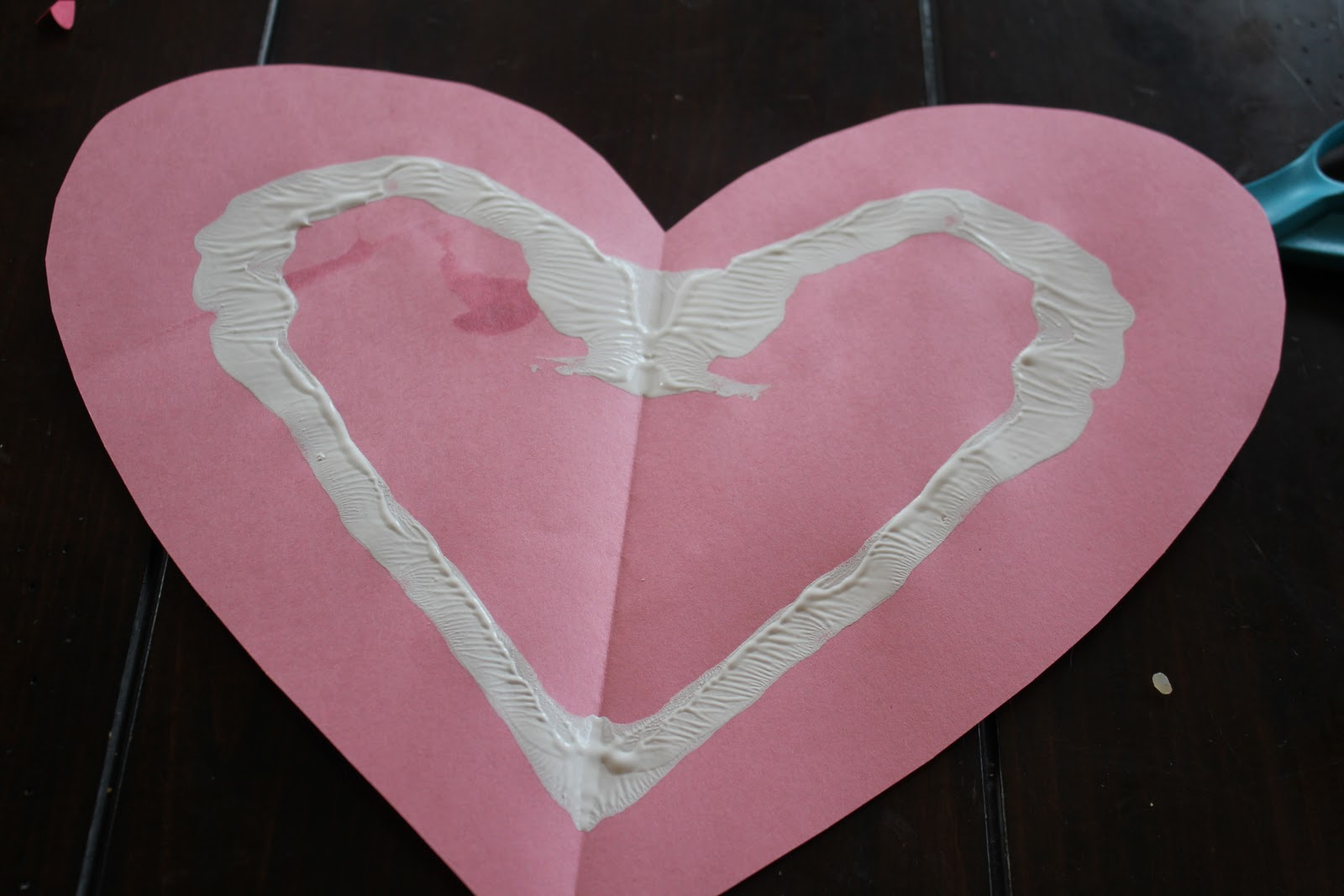 A Teacher At Heart Valentine S Day For Little People
